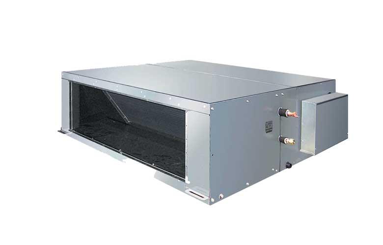 Внутренний канальный блок Toshiba RAS-M13GDV-E