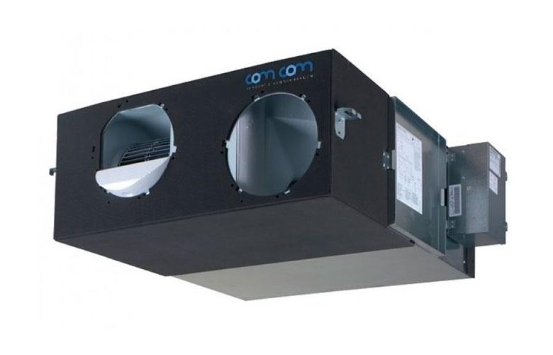 Приточно-вытяжная установка Daikin VAM 250 FC