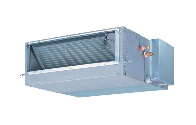 Канальный блок Hitachi RPI 2.3FSNQL
