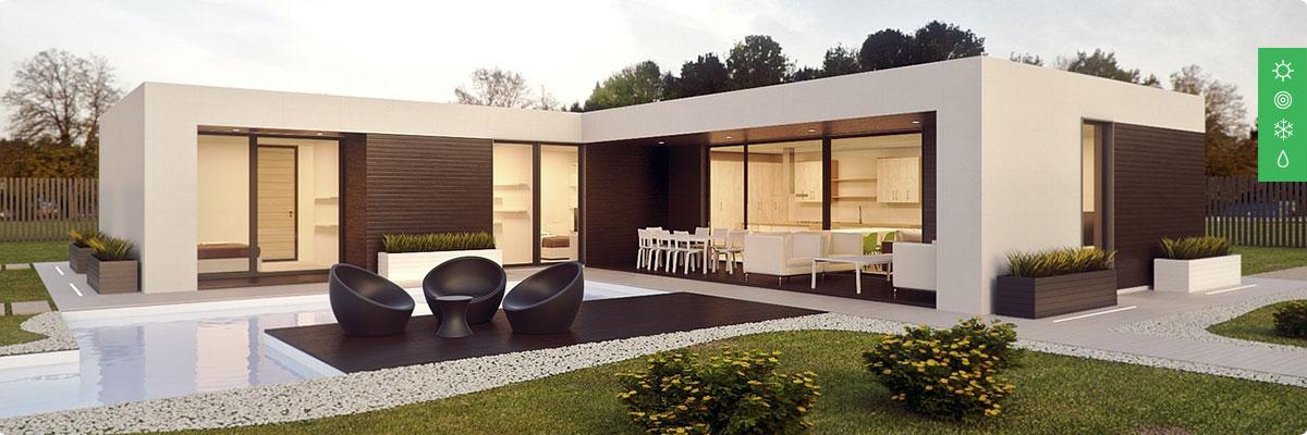 Комплексное решение ОВиК для частного дома более 250 м²