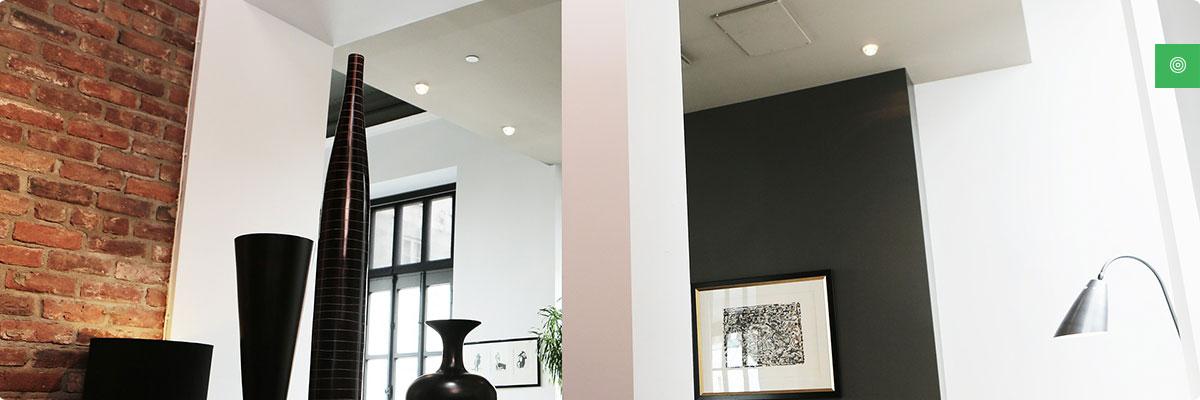 Система вентиляции для 3-комнатной квартиры