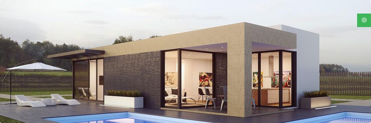 Система вентиляции для частного дома до 100 м²