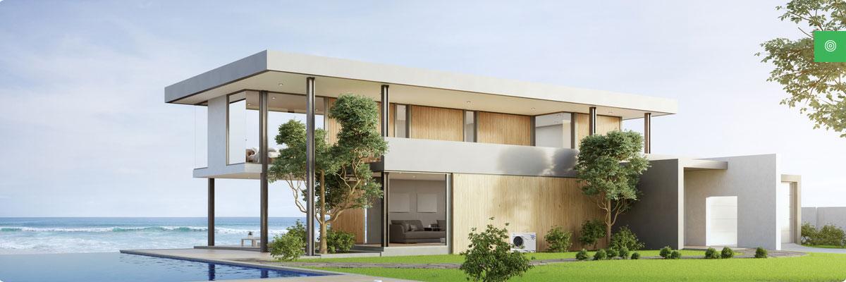 Система вентиляции для частного дома до 250 м²
