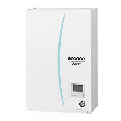 Mitsubishi Electric Zubadan-Ecodan