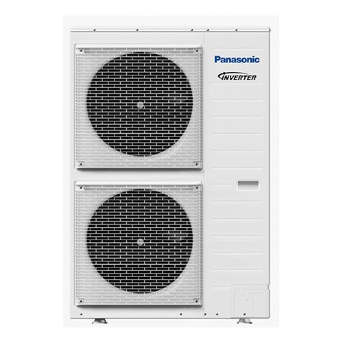 Panasonic Aquarea T-CAP Outdoor Block