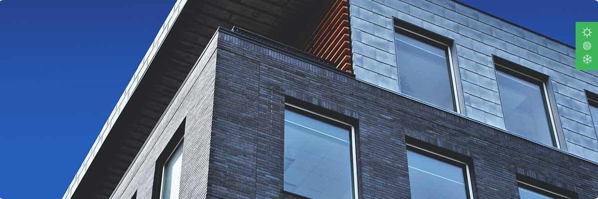 Комплексное решение ОВиК для офисного помещения до 200 м²