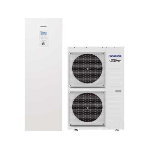 Panasonic Aquarea High Performance All in One