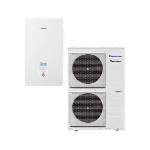 Panasonic Aquarea High Performance Bi-bloc