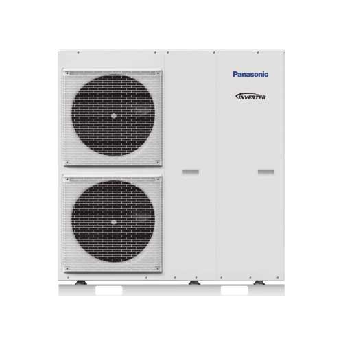 Panasonic Aquarea T-CAP T-CAP Mono-bloc 16 kW