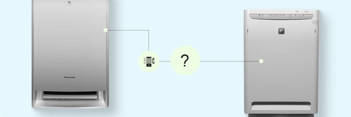Как выбрать очиститель воздуха?