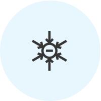 Генератор отрицательных ионов (дополнительный)