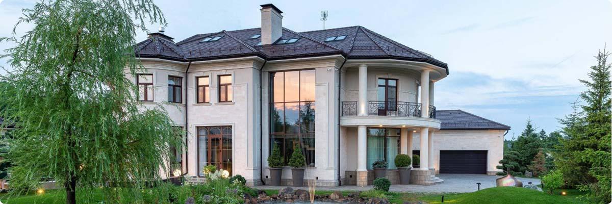 Современные отопительные системы частных домов