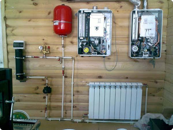 Системы сжигания твердого топлива