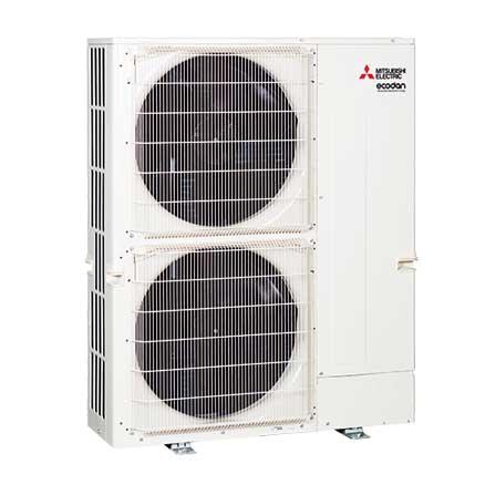 Mitsubishi Electric Power Inverter