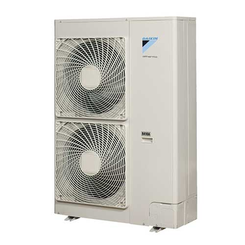 Низкотемпературные тепловые насосы Daikin Altherma