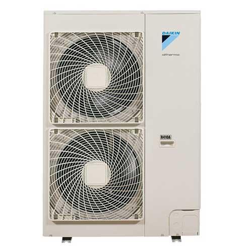 Высокотемпературные тепловые насосы Daikin Altherma