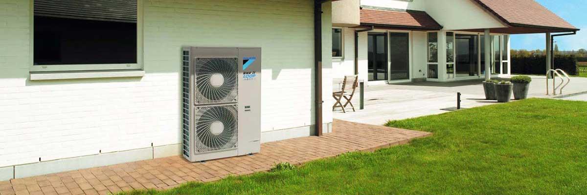 Отопление и ГВС для реконструируемых зданий