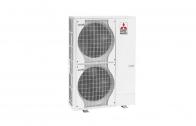 Тепловой насос Mitsubishi Electric Power Inverter PUHZ-SW100YHA